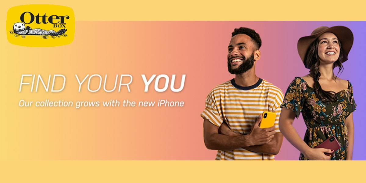 Otterbox Find Your You