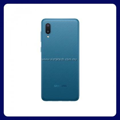 Samsung Galaxy A02 (3+32GB) Blue