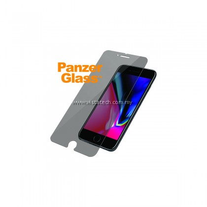 PanzerGlass Tempered Glass Privacy Iphone 6/6S/7/8 (P2003)