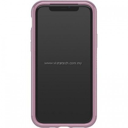 [VistaTech] OtterBox Symmetry Clear iPhone 11 Pro Wish Way Now