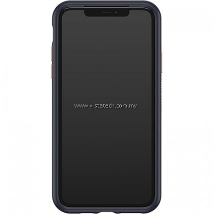 [VistaTech] OtterBox Symmetry iPhone 11 Pro Max Taken 4 Granite