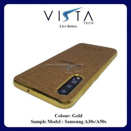 [VistaTech] CHROME CASE_ Samsung A10s/A20s/A30s/A50s/A5s/A7